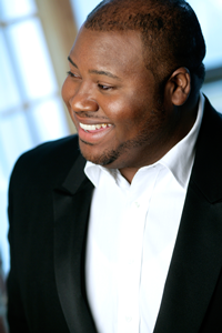 Tenor Issachah Savage