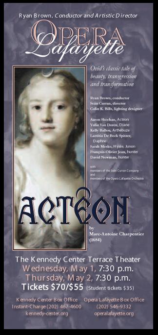 ActeonPoster