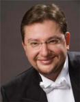 Maestro Antony Walker