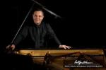 Pianist Ivo Kaltchev