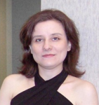 Pianist Ralitza Patcheva